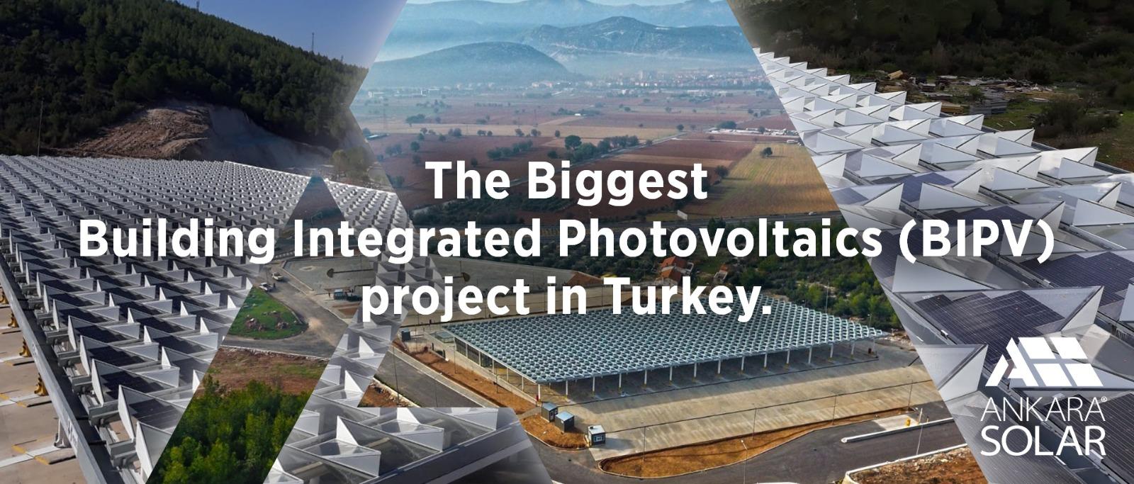 Ankara Solar - Photovoltaic (PV) Solar Energy Solutions , Turkey's